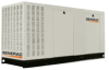 Quietsource Series Standby Generator -- QT048