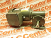 GEAR MOTOR 110/115VAC 50/60HZ 1PH 0.12/0.16HP 5:1 -- GC3324
