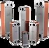 Dedicated Oil Cooler Line Heat Exchangers -- DOC