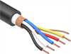 Multiple Conductor Cables -- T1387-5-ND -Image