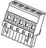 Pluggable Terminal Blocks -- 39533-3513