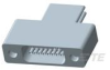 Microminiature & Nanominiature D Connectors -- 1-1925222-0 - Image
