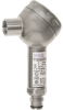Hazardous Area Pressure Transmitter -- IS-21-F