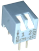 DIP Switches -- 194-2MSN-ND - Image