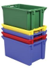 Stack And Nest Container -- HFB231508-GN -Image