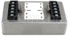 DIN Rail Mount 2-Channel 4-20 mA Current Loop - 15V -- HGLND-CL2-15