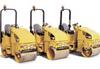 CB14 Full Flush Utility Compactor -- CB14 Full Flush Utility Compactor