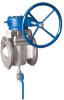 Double Block & Bleed Plug Valves