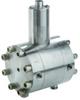 Triple Range Diff. Pressure Transducer -- PX83D1-300D5T