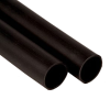 Heat Shrink Tubing -- EPS-400-.350-BLACK-ND