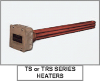 Water Immersion Heater -- TRS-2252