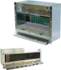 Type 11M, MicroTCA System Chassis Platforms