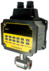 Differential Pressure Transmitting Controller -- MDM4881 - Image