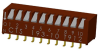 DIP Switches -- 193-10MSN-ND - Image