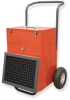 Portable Heater W/Tool Storage,10kW,240V -- TBX104