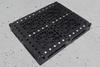 Multi-Use 6-Runner Light Duty Pallets -- GS.4840.6R3.LLD
