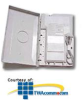 Nortel 6x16 Key Service Unit Cabinet with DR5 Software -- NT5B01-REL-5 -- View Larger Image