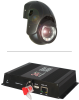 TVS21 Taxi Video System -- 247 Security High-Res IR Taxi Security Camera