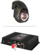 TVS21 Taxi Video System -- 247 Security High-Res IR Taxi Security Camera