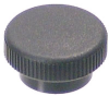 Low Profile with No Core-Outs Clamping Knobs -- SIGMA-10