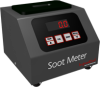 Lubricating Oil Soot Meter - InfraCal Model HATR-CP