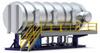 Alfa Laval Multi-Effect Plate (MEP) Fresh Water Generators