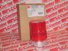 STROBE LIGHT 120VAC PIPE MOUNT RED -- 131ST120R