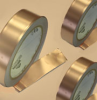 OC CHR® Foil Copper Tape -- C661 w/ Blue Poly Liner