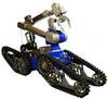 EOD Robot -- teleMAX