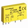I/O Relay Modules - Input -- MIAC5E-ND