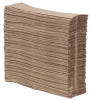 Brown Recycled Multi-Fold Towels -- WRT620