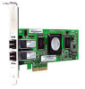 Hewlett Packard FC1242SR 4Gb PCIe DC Host Bus Adapter -- AE312A