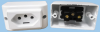 20A Brazil Surface Mount Receptacle -- 88040340