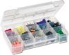 Case, Storage Case, 15 Compartments -- 05805