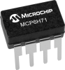 Operational Amplifier -- MCP6H71 -Image