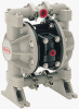 Air-Operated Diaphragm Pump -- FDM 12 -- View Larger Image