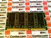 MICRON TECHNOLOGY INC MT8LSDT1664HG-133B3 ( MEMORY MODULE RAM 128 MB SDRAM 144P )