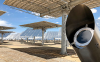 Thermographic Monitoring System For Solar Tower Power Plants -- SPTC