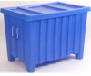 Myton 14 cu. ft. Ribbed Wall Shipping & Storage Container - -- MII-MTE-1L
