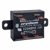 Solid State Relays -- EZ240D12S-ND