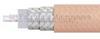 RG393 Flexible Coax Cable Tan FEP Jacket -- RG393