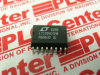 ANALOG DEVICES LT1014DSWPBF ( IC, OP-AMP, 800KHZ, 0.4V/ US, SOIC-16; OP AMP TYPE:LOW POWER; NO. OF AMPLIFIERS:4; SLEW RATE:0.4V/¦S; SUPPLY VOLTAGE RANGE:¦ 2V TO ¦ 18V; AMPLIFIER CA ) -- View Larger Image