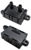 Zephyr Long Port Analog High Accuracy Airflow Sensors HAF Series -- 785-HAFBLF0200CAAX5 (Analog)