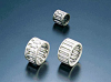 Needle Roller Cages-Engine Connect Rod -- KT---EG Series