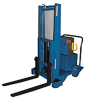 Counter Balanced Power Pallet Handlers - Image