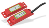Coded Magnetic Safety Switch: non-contact, plastic housing -- LPC-110005