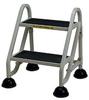 Stop-Step Ladders