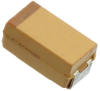 Tantalum Capacitors -- 478-9208-2-ND -Image