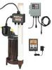 Sump Pump,Elevator,1/3 HP,5.2 Amps,115V -- 2WML9