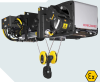 EXCXT Wire Rope Hoist for Hazardous Environments -- EXCXT600
